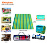 Large Picnic Blanket Family Waterproof Camping Rug Folding Travel Beach Mat