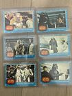 1977 Topps Star Wars Series 1 Trading Cards 54