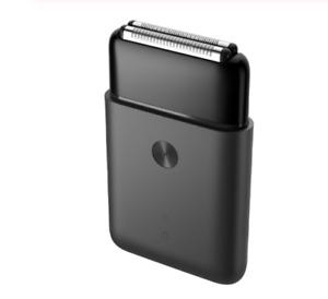Xiaomi Mijia Waterproof Portable Mini Electric Shaver Reciprocating Dual Blade