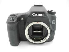 Canon EOS 70D 20.2 MP DSLR Camera Body - Read Description