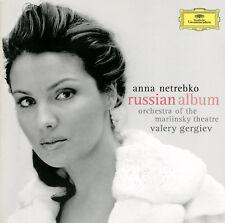 Anna Netrebko: Russian Album (CD)