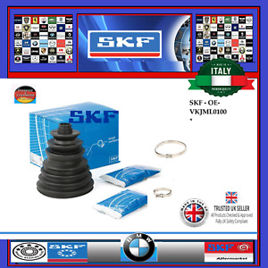 BMW Xdrive Front Outer CV Joint Boot Kit  SKF/VKJP01003 BMW X4 F26 BMW X1 E84
