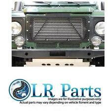 Land Rover Defender Black Stainless Steel Grill DA2356B