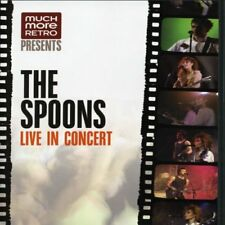 The Spoons Live In Concert [DVD] [NTSC]