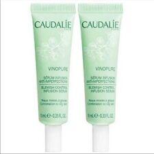 New!  Caudalie Vinopure skin perfecting serum 2 x .33oz = .66 oz!!!