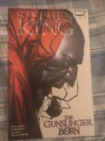 Dark Tower: The Gunslinger Born #2 (2007) Marvel Comics