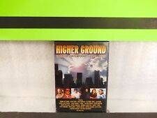 Higher Ground, Voices of Contemporary Gospel Music on DVD new sealed
