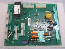GENERAL ELECTRIC DS3800NFEA1F1D TRIM VOLT SUPPLY CONTROL