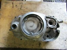 Yamaha RD 250/350 lc clutch cover