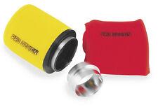 Pro Design Pro-flow Air Filter Kit Foam Yamaha Raptor 700