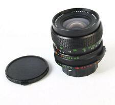 Vivitar 28mm 1:2.5 Auto Wide Angle Lens Minolta SR fit *FUNGUS*