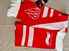 superbe echarpe de rugby B.O Biarritz olympique BURRDA SPORT