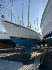 "1968 Columbia 36 - 35'9"" Sailboat - Inboard Diesel - Maryland"