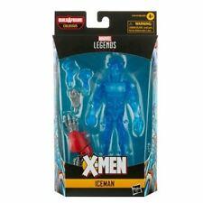 IN STOCK! X-Men Age of Apocalypse Marvel Legends Iceman 6-Inch AF HASBRO