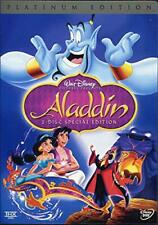 Aladdin (Two-Disc Special Edition) [DVD] NEW!