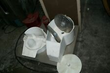Robot Coup Parts, The Base Is Included,Bad Motor