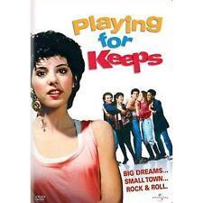 Playing For Keeps 2003 by Bob Weinstein; Bob Weinstein; Harvey Weinst 0783290993