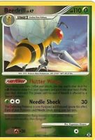 POKEMON RISING RIVALS - BEEDRILL 15/111 REV HOLO
