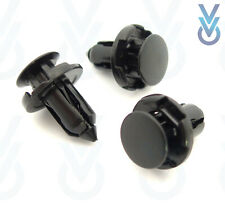 10x VVO® Front Grille / Slam Panel Clips for some Mitsubishi Vehicles