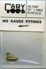 """Original Cary HO AP-244 Air Pump - 9-1/2"""" 1 Phase - NOS"""