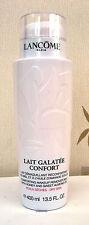 Lancome Lait Galatee Confort 400ml Giant Size New & Sealed - FREEPOST UK