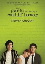 The Perks of Being a Wallflower, Chbosky, Stephen, Good Condition, Book
