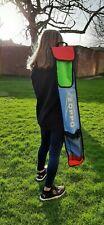 Single Stick Zoppo Hockey Bag - Multi-coloured