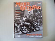 MOTOCICLISMO D'EPOCA 12/2004 MV AGUSTA 125 TREL/LAMBRETTA 150 LD/CABALLERO RC