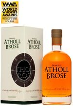 Atholl Brose Whisky Liqueur 35% 500ml