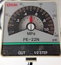 SunX PE-22N LED Bar Display Pressure Sensor