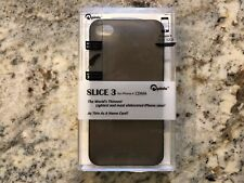 Pinlo Slice 3 for iPhone 4/4S - The World Thinnest Case - 0.35mm