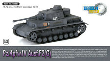 Dragon Armor Panzer Pz.Kpfw.IV Ausf.F2 Northern Caucasus 1942 1/72 Scale 60697