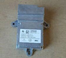 BMW G30 G31 AIRBAG CONTROL MODULE ECU 31684134701