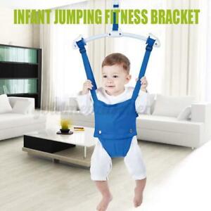 für Baby 6-24 Monate Baby Tür Schaukel Springen Übung Türhopser Türrahmen Jumper