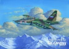 Trumpeter 02277 Su-25ub Frogfoot B In 1 32