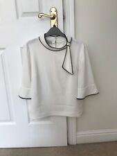 Hobbs blouse size 14