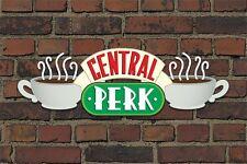 FRIENDS (CENTRAL PERK BRICK) - Maxi Poster 61cm x 91.5cm PP33839 - 444