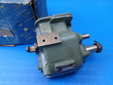 Mercedes Benz LK 608D power take off LPK 808 809 Meiller dumper pump 3142600010