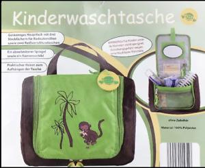 Kulturbeutel Waschtasche Kinder Waschbeutel diverse Designs u.a. von Disney