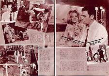 1967, LE TIGER SE PARFUME A LA DYNAMITY Margaret Le Japan Vintage Clippings 1sc2