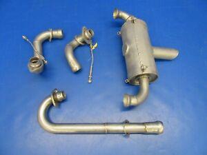 Rotax 912 / 914 Exhaust Muffler Aircraft Engine (0619-191)