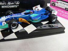 1/43 Minichamps Sauber Petronas C24 J. Villeneuve 2005 400050011