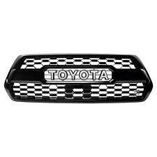 Genuine OEM Toyota Tacoma TRD Grille 2016-17 PT228-35170