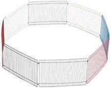Cages, enclos, clapiers