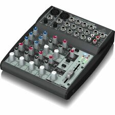 Behringer Xenyx 1002 Studio / Live Mixer Analog Mixing Desk
