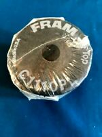 Fram # Made in USA  C1110PL cartage filter for hydraulic oil and gasoline