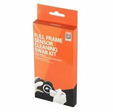 VSGO 10pcs Sensor Cleaning Swab Kit DDR-23 for Full Frame Camera DSLR UK Seller