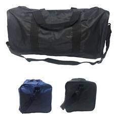 Square Duffle Bags Nylon Travel Sports Gym Carry-On Luggage 19