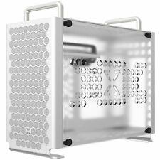 ZZAW B2 Mini ITX PC Case Aluminum Acrylic Side Panels SFX Computer Cooling Case