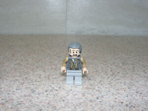 Minifigure US Seller WE COMBINE SHIPPING Gibbs Pirates Of The Caribbean